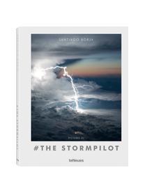 Album Pictures By #The Stormpilot, Papier, twarda okładka, Wielobarwny, D 29 x S 23 cm