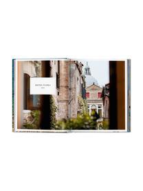 Bildband Great Escapes Italy, Papier, Hardcover, Blau, Mehrfarbig, 24 x 31 cm