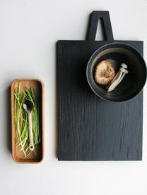 Theelepeltjes Yunomi in Japanse stijl, 4 stuks, Keramiek, Multicolour, L 12 cm