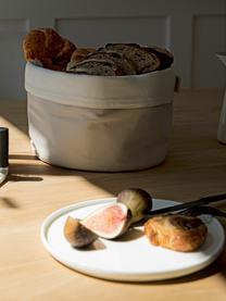 Assiettes à dessert Oco, 6 pièces, Blanc