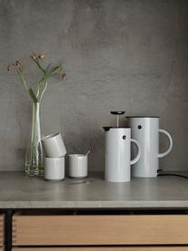 Kaffeezubereiter EM in Grau, Hellgrau, 1 l