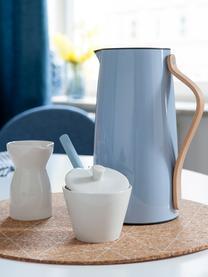 Milchkännchen Artesano Original, Porzellan, Weiß, 200 ml