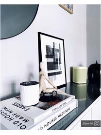 Buch Eames, Papier, Hardcover, Mehrfarbig, 22 x 26 cm