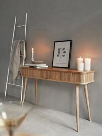 Escalera toallero Rack Ladder, Blanco, An 54 x Al 175 cm