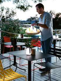 Venkovní přenosné LED svítídlo Balad, 3 kusy, Žlutá