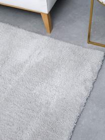 Puszysty dywan z wysokim stosem Leighton, Jasny szary-beżowy, S 200 x D 300 cm (Rozmiar L)