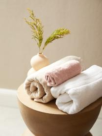 Serviette de toilette coton pur Premium, de différentes tailles, Beige