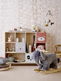 Babymobile Forrester, Bezug: Wolle, Gestell: Metall, Mehrfarbig, Ø 20 x H 50 cm