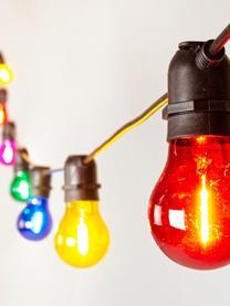 Girlanda świetlna Colors, 840 cm, Wielobarwny, D 840 cm