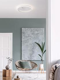 Lampa sufitowa LED z funkcją przyciemniania Fuline, Biały, Ø 50 x W 5 cm