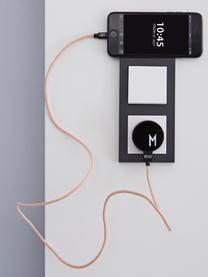 Ladegerät MyCharger (Varianten von A bis Z), Kunststoff, Schwarz, Ladegerät Y