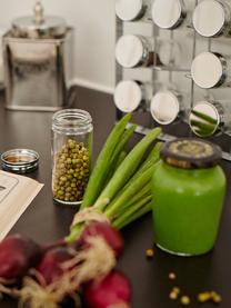 Ménagère à épices Spices, 13élém., Couleur argentée