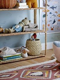 Speelset Hilena, 2-delig, 70% polyester, 30% katoen, Beige, multicolour, 28 x 15 cm