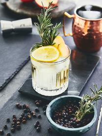 Carafe et verres à whiskey cristal Timeless, 7élém., Transparent