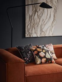 Housse de coussin 45x45 design Candice Gray, Multicolore