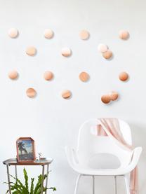 Décoration murale Confetti Dots, 16élém., Couleur cuivre