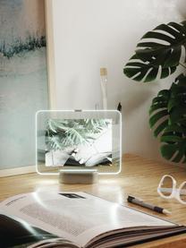 Cadre LED Glo, Nickel