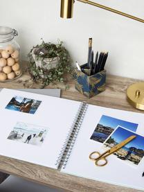 Album fotografico Picture, Bianco, P 35 x A 32 cm