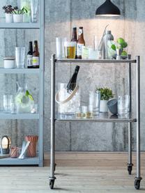 Waterglazen Gio, 6 stuks, Glas, Transparant, Ø 9 x H 12 cm