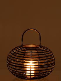 Latarenka Ball, Czarny, Ø 35 x W 25 cm