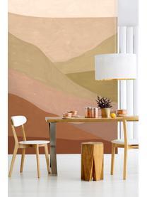 Fototapete Desert Landscape, Vlies, Braun- und Beigetöne, 300 x 280 cm