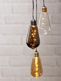 AmpouleLED déco Glow, 2pièces, Transparent