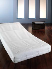 Kaltschaum-Matratze Vital, Bezug: Doppeljersey-TENCEL® (56%, Weiß, 140 x 200 cm