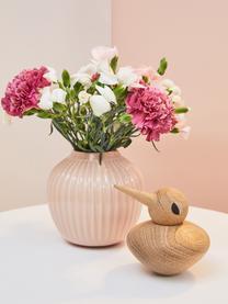 Petit vase design fait main Hammershøi, Rose