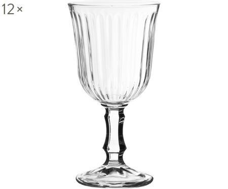 Bicchiere da vino Belem 12 pz