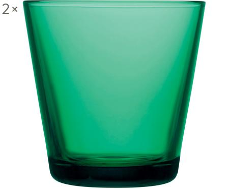 Bicchiere acqua Kartio 2 pz