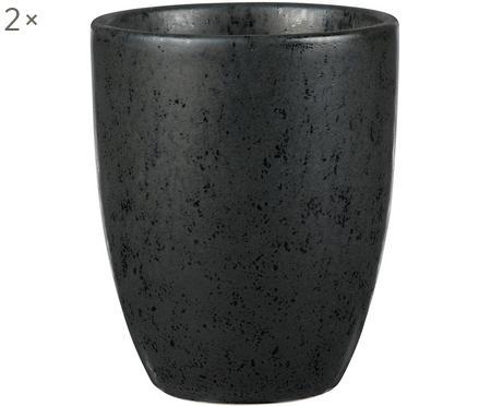 Bekers Stone, 2 stuks