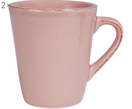 Tasse à café Constance, 2pièces