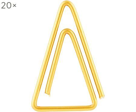 Büroklammern Triangle, 20 Stück