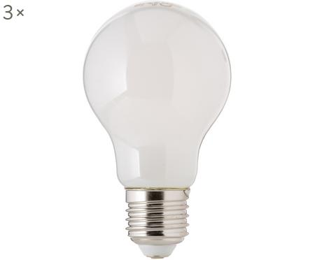 Ampoules LED à intensité variable Bafa (E27 - 8,3 W), 3 pièces