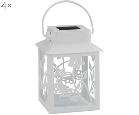 Lampa solarna LED Garden-Lantern, 4 szt.