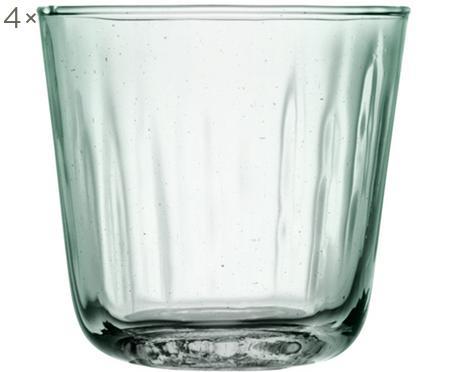 Bicchiere acqua  Mia 4 pz