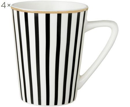 Tazza da tè Pluto Loft, 4 pz.