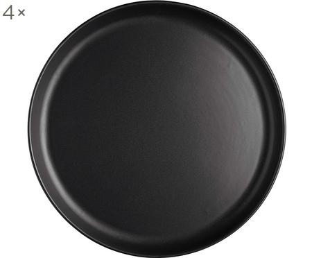 Assiettes plates Nordic Kitchen, 4pièces