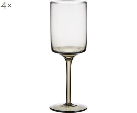 Weingläser Savor, 4er-Set