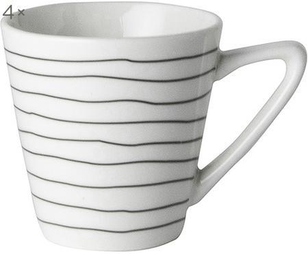 Tasses à espresso Eris Loft, 4 pièces