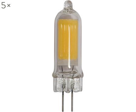 Ampoules LED Halo (G4-1W), 5pièces