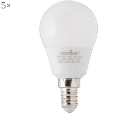 LED Leuchtmittel Azer (E14/3.5W), 5 Stück