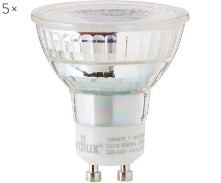 Żarówka LED Ferre (GU10 / 4 W), 5 szt.
