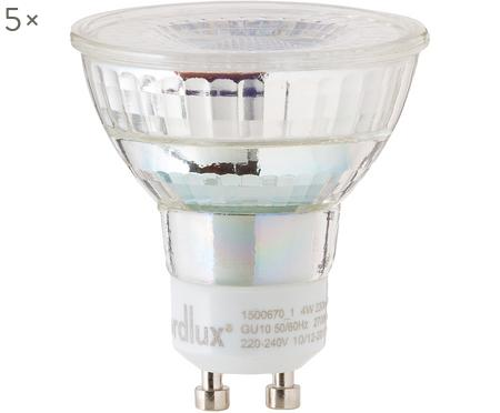 LED-Leuchtmittel Ferre (GU10/4W), 5 Stück