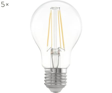 LED Leuchtmittel Cord (E27/6W), 5 Stück