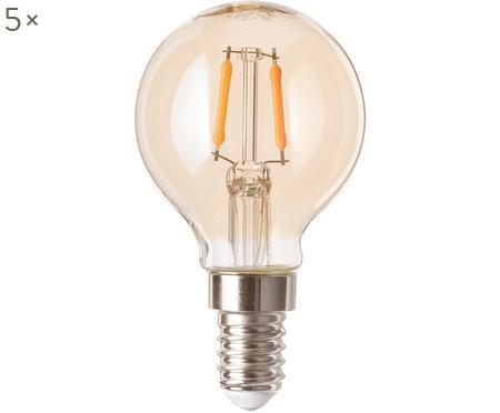 Ampoules LED Luel (E14-1,2W), 5pièces