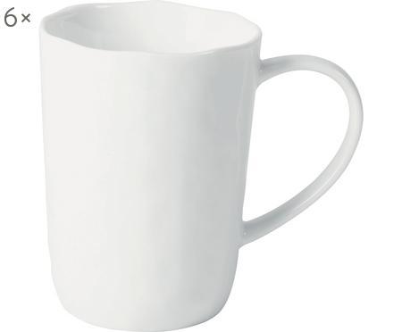 Tazza caffè Porcelino 6 pz