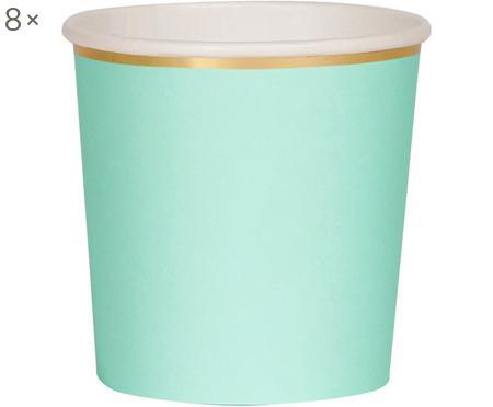 Mugs en papier Simply Eco, 8pièces