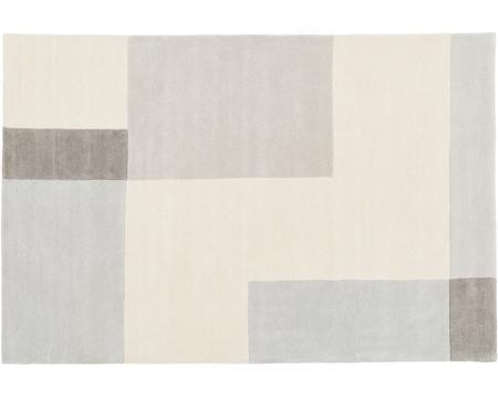 Ručně všívaný vlněný koberec Keith