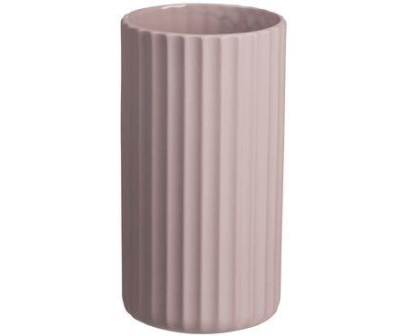 Vase en porcelaine fait main Yoko